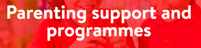 Parent Support and Programmes